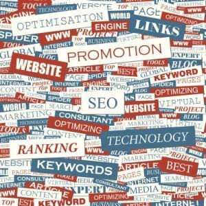 creating keyword seedlist
