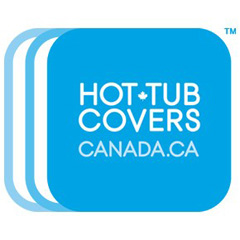 hot tub covers logo