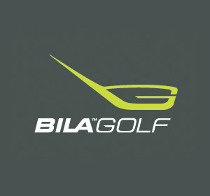 Bila Golf Logo Design
