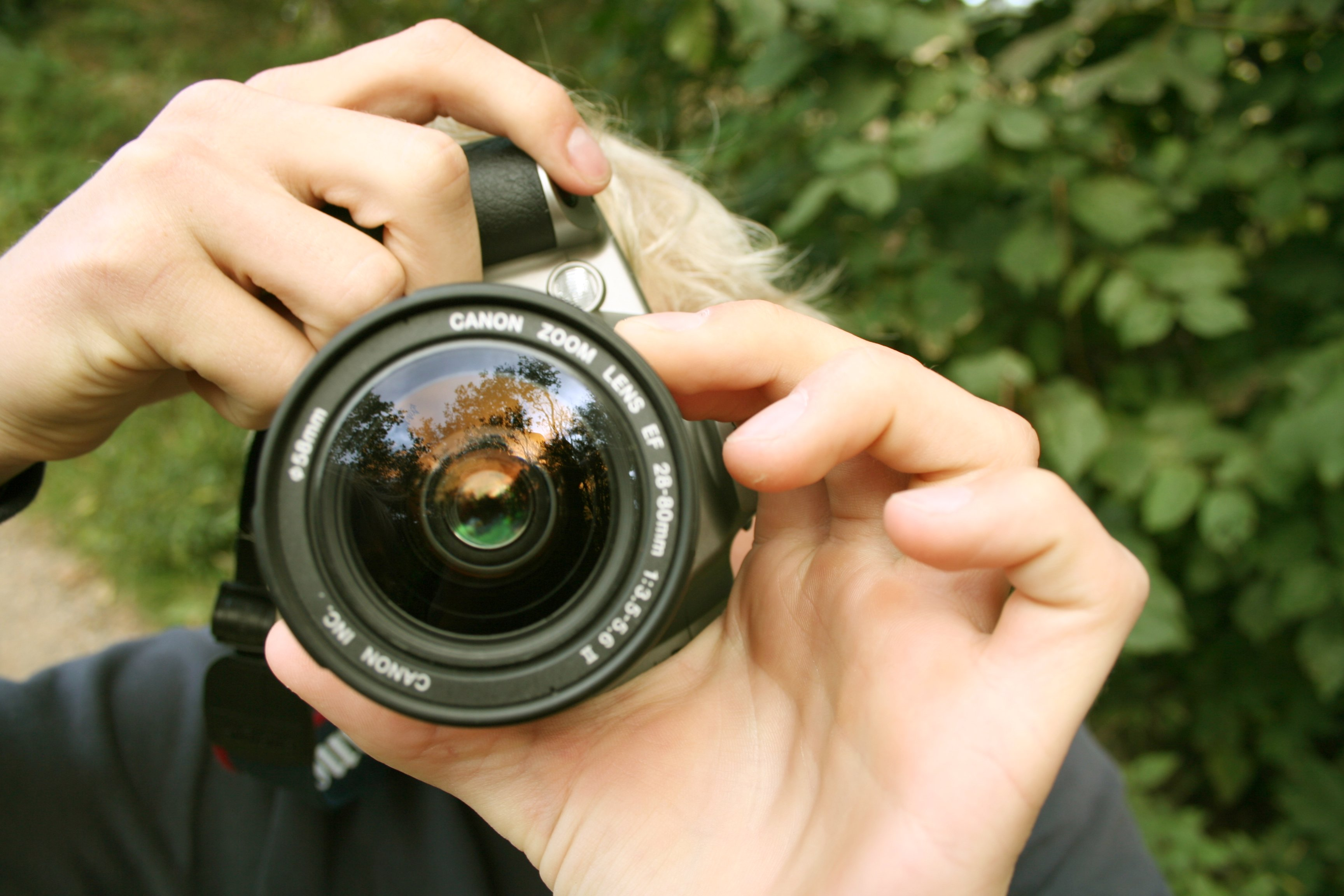 Add royalty-free stock photos to your blog