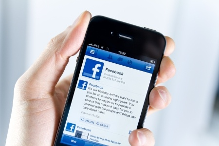 Five ways to increase engagement on Facebook