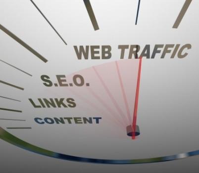 increase visitors to blog website