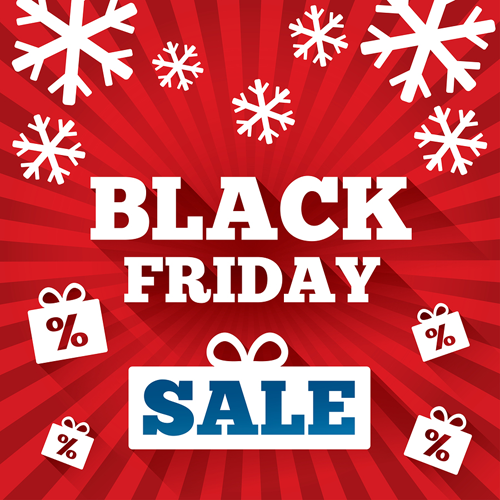 How to create a social Black Friday campaign