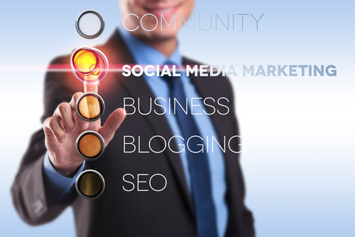 social media and seo connection for websites