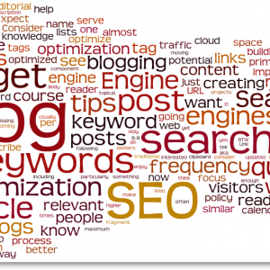 search engine optimization blog