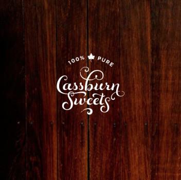 cassburn sweets logo