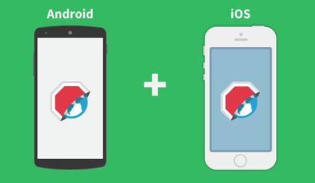 adblock plus iOS Android