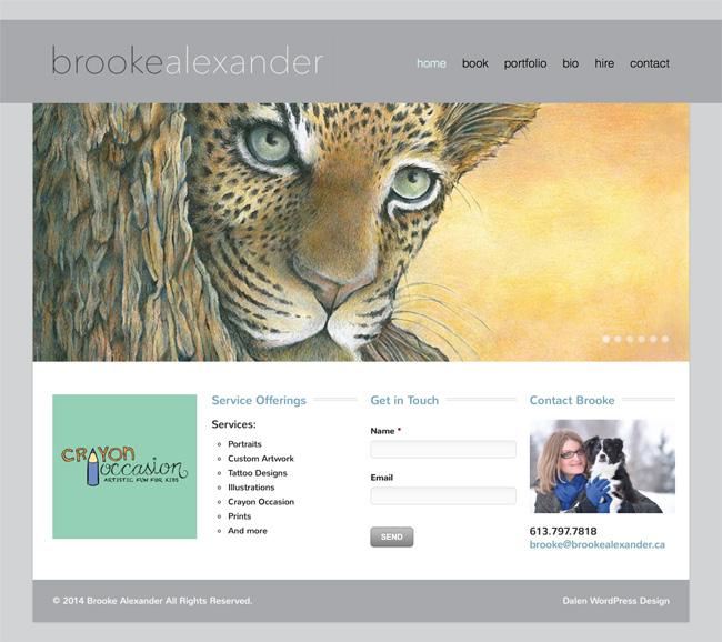 websites for illustrators