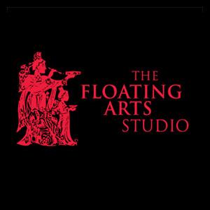 THE FLOATING ART STUDIO
