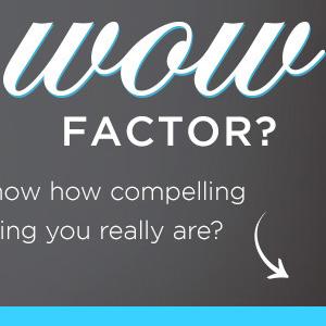 your wow factor website designer