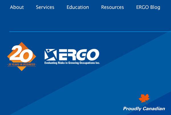 ERGO Consulting Inc