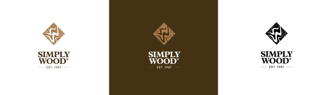 web design for wood furniture company